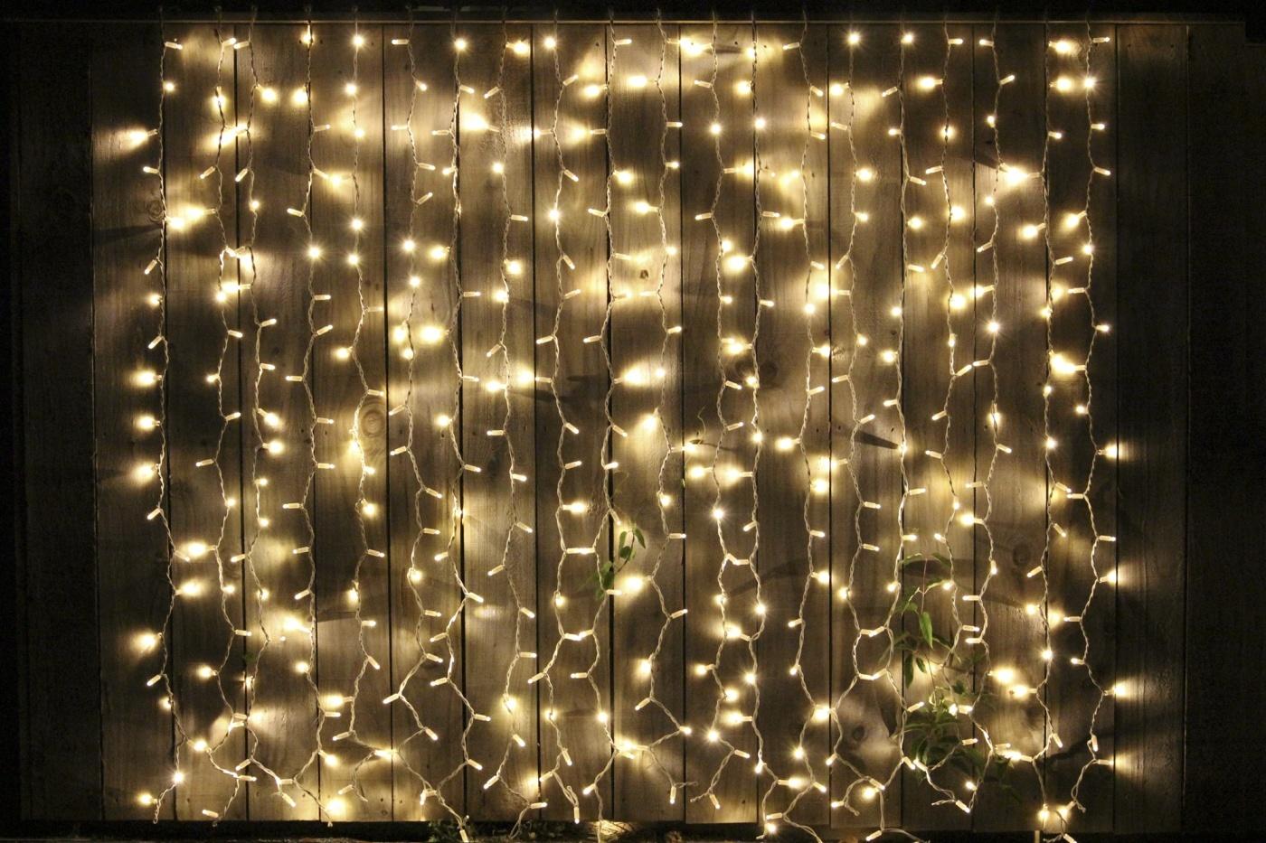 Santorini Wedding Lighting Choose